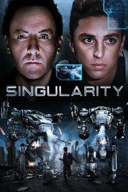 فيلم singularity 2017