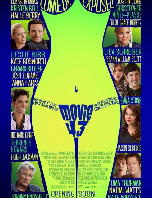 فيلم Movie 43
