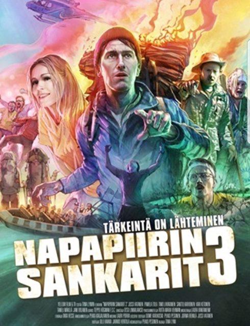 فيلم Napapiirin sankarit 3