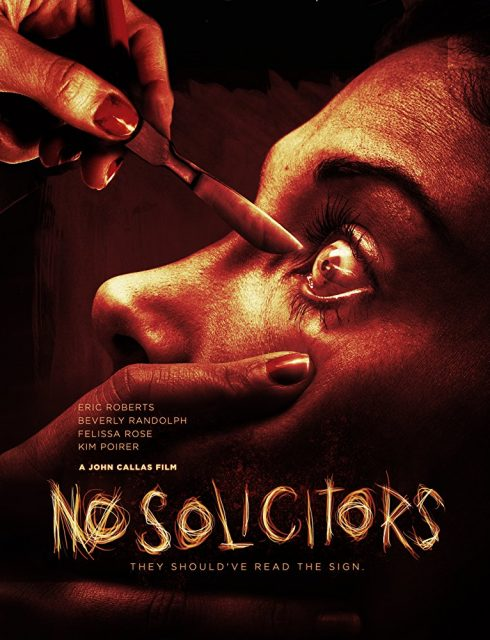 فيلم No Solicitors