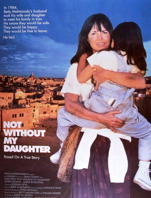 فيلم Not Without My Daughter 1991