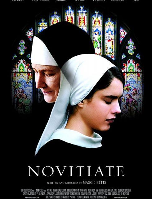 فيلم Novitiate 2017