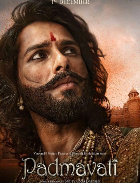 فيلم Padmaavat