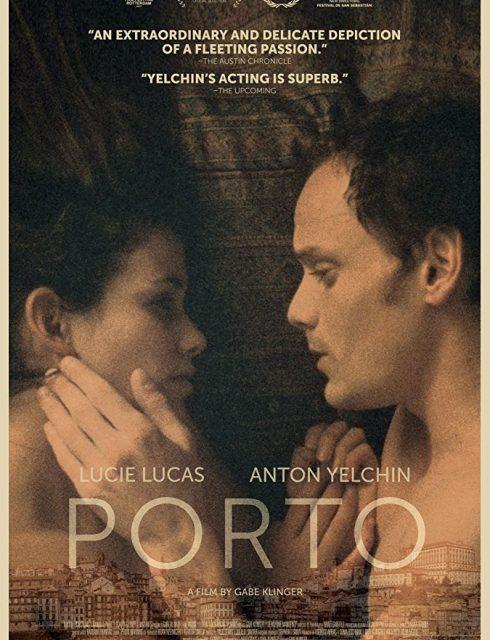 فيلم Porto