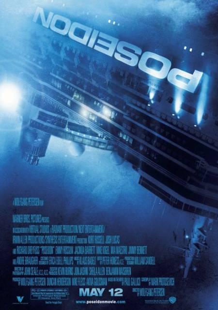 فيلم Poseidon
