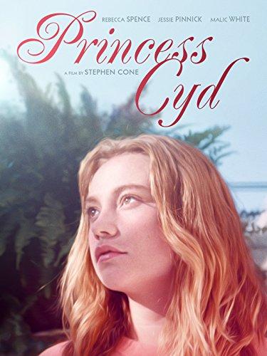 فيلم Princess Cyd 2017