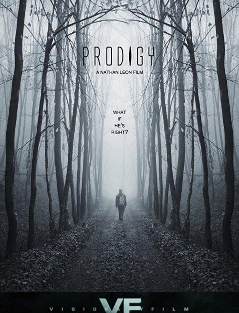 فيلم Prodigy 2018