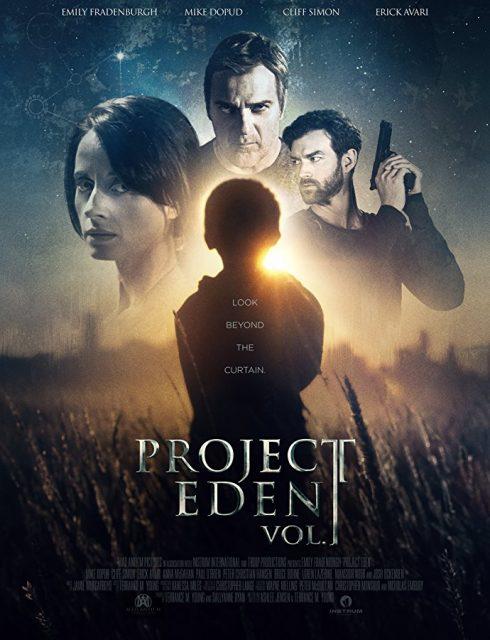 فيلم Project Eden: Vol. I