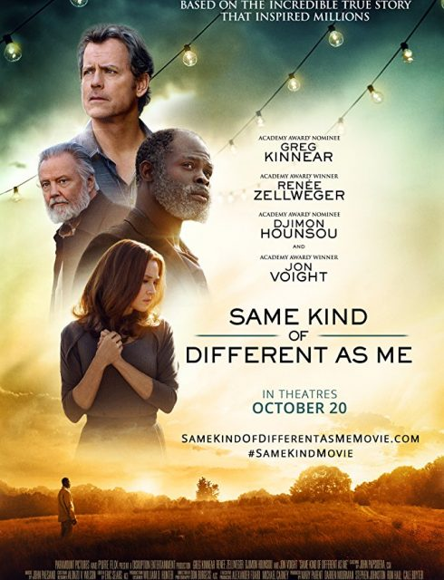 فيلم Same Kind of Different as Me