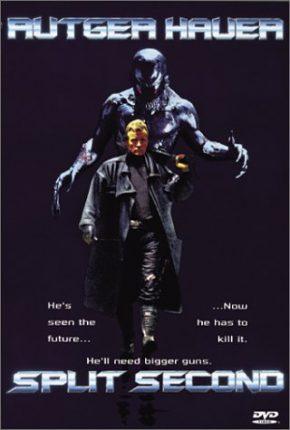 فيلم Split Second 1992