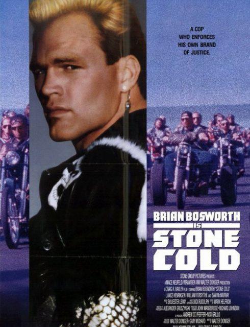 فيلم Stone Cold 1991
