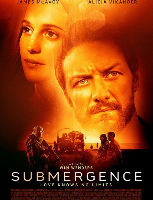 فيلم Submergence 2017 مترجم