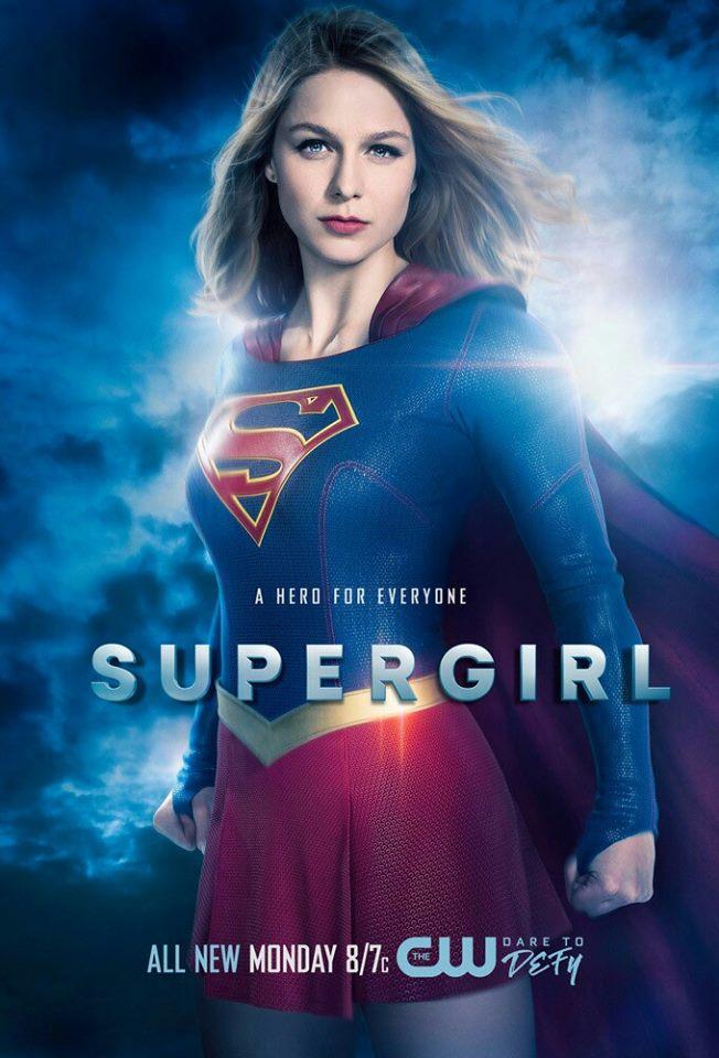 مسلسل مسلسل Supergirl الموسم الثالث الحلقة 10 2018