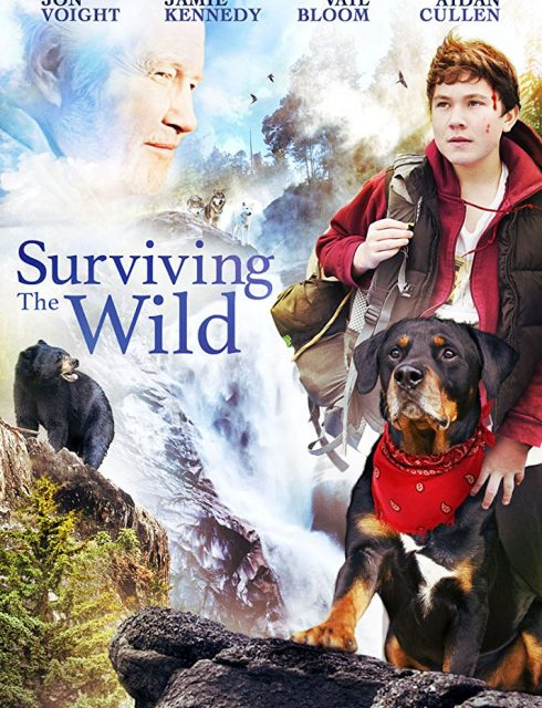 فيلم Surviving the Wild