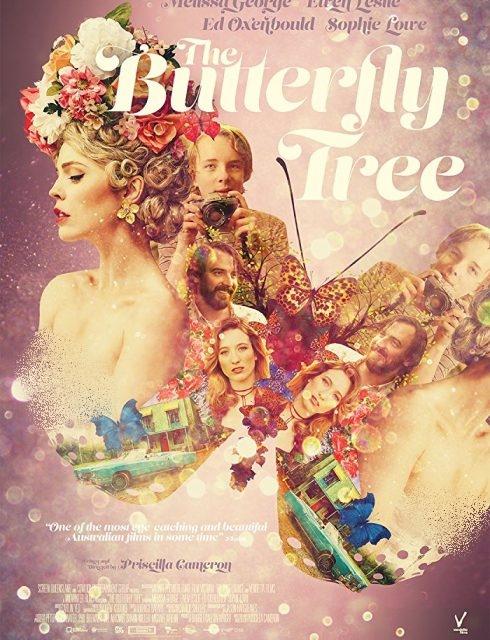 فيلم The Butterfly Tree 2017 مترجم