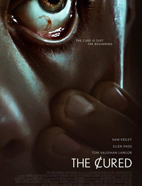 فيلم The Cured 2017 مترجم