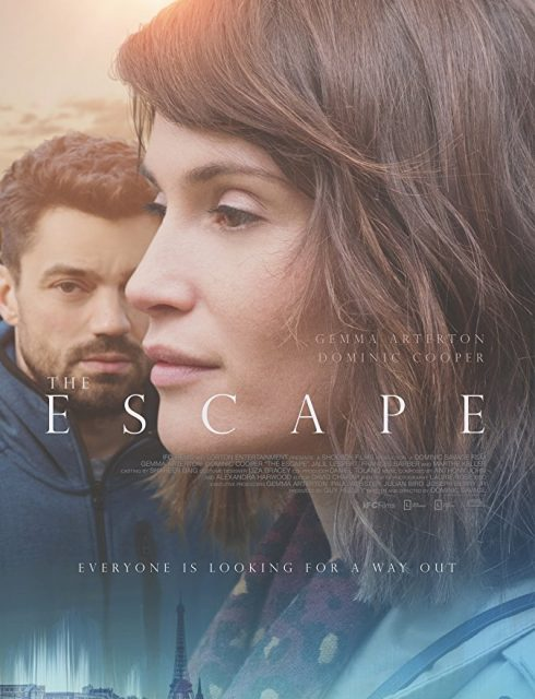 فيلم The Escape 2017 مترجم