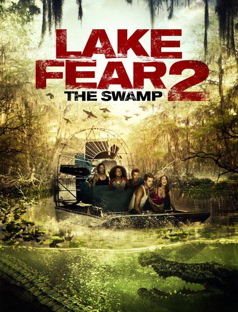 فيلم The Everglades Killings