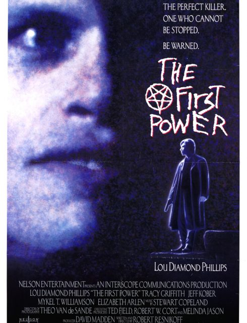 فيلم The First Power 1990