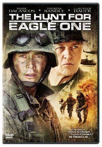 فيلم The Hunt for Eagle One