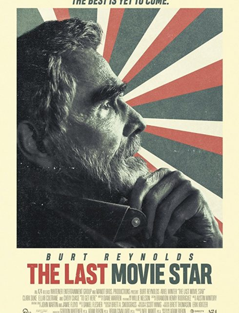 فيلم The Last Movie Star 2017 مترجم