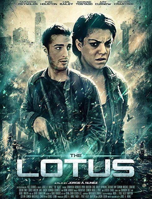 فيلم The Lotus 2018