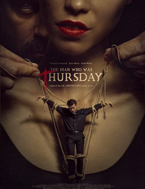 فيلم The Man Who Was Thursday