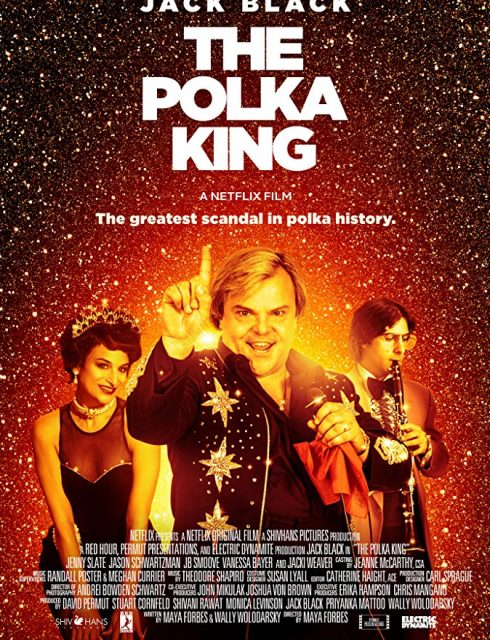 فيلم The Polka King