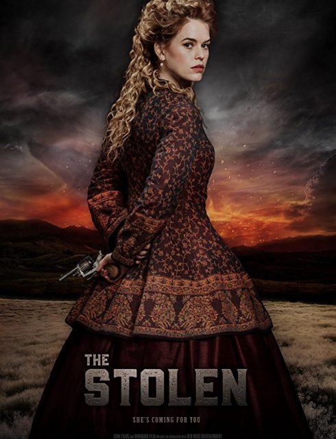 فيلم The Stolen 2017