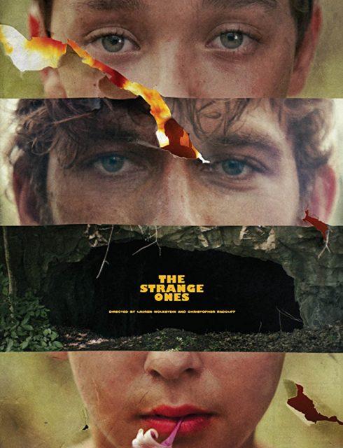 فيلم The Strange Ones