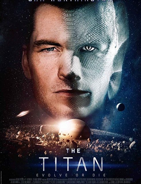 فيلم The Titan 2018 مترجم