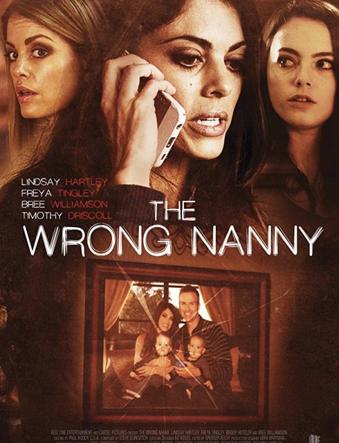 فيلم The Wrong Nanny