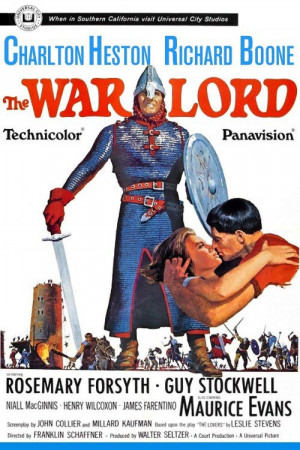 فيلم The War Lord مترجم