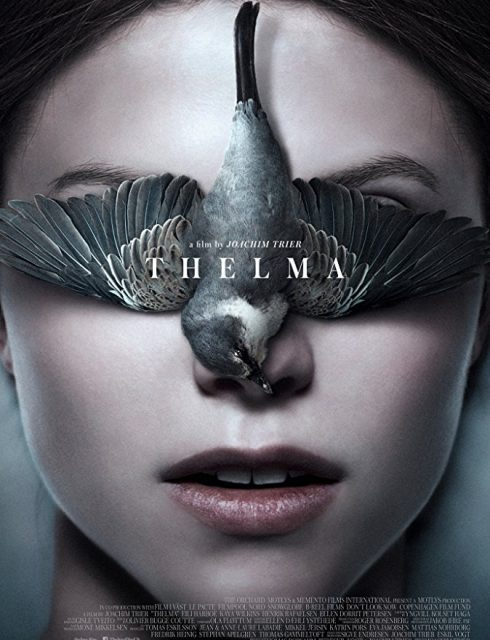 فيلم Thelma 2017