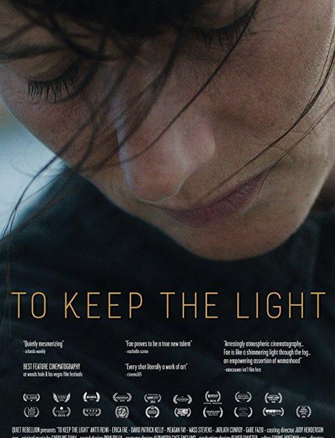 فيلم To Keep the Light 2016