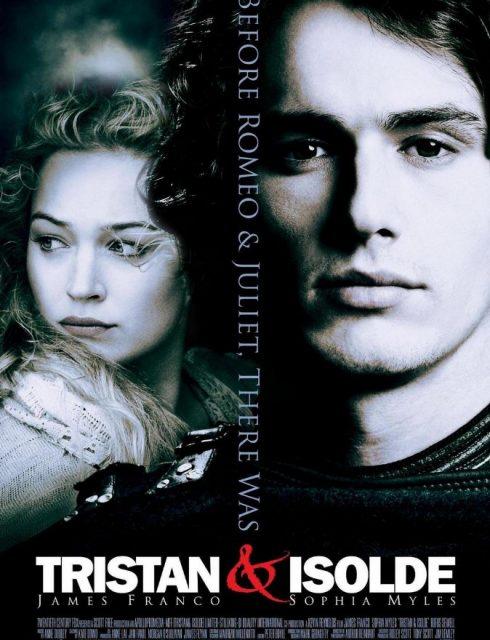 فيلم Tristan + Isolde