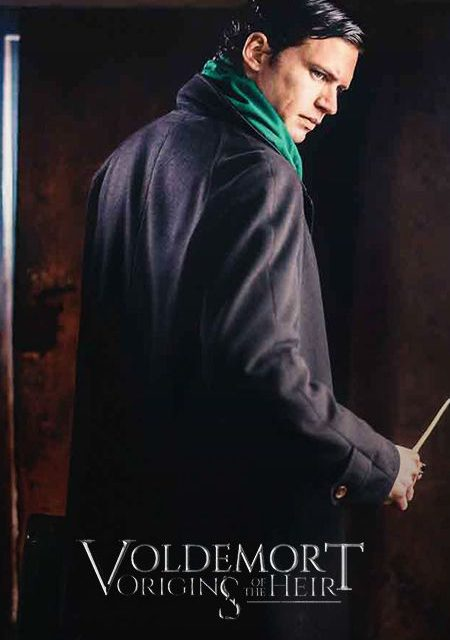 فيلم Voldemort: Origins of the Heir