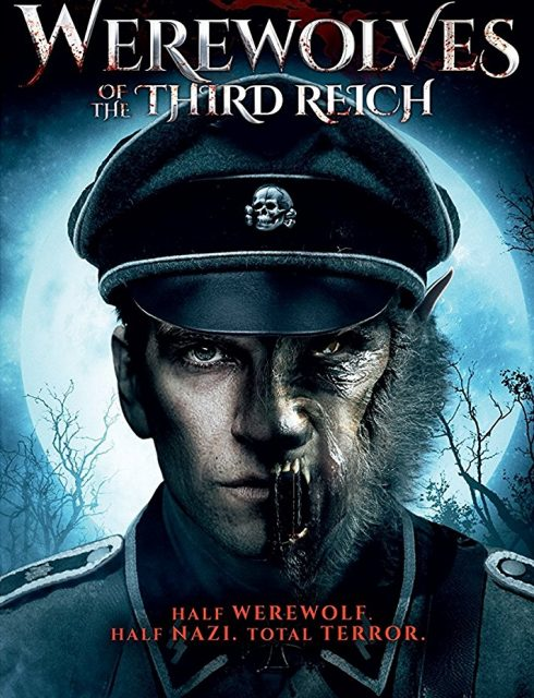 فيلم Werewolves of the Third Reich 2017