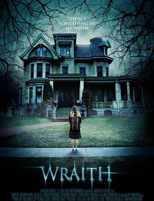 فيلم Wraith 2017 مترجم