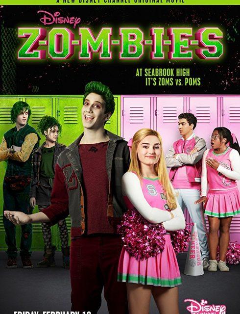 فيلم Zombies 2018