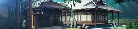 Manoir de Kira