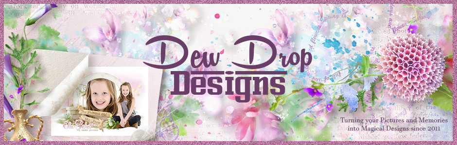 Dew Drop Designs