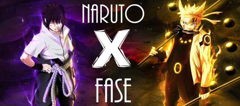 Naruto Fase X