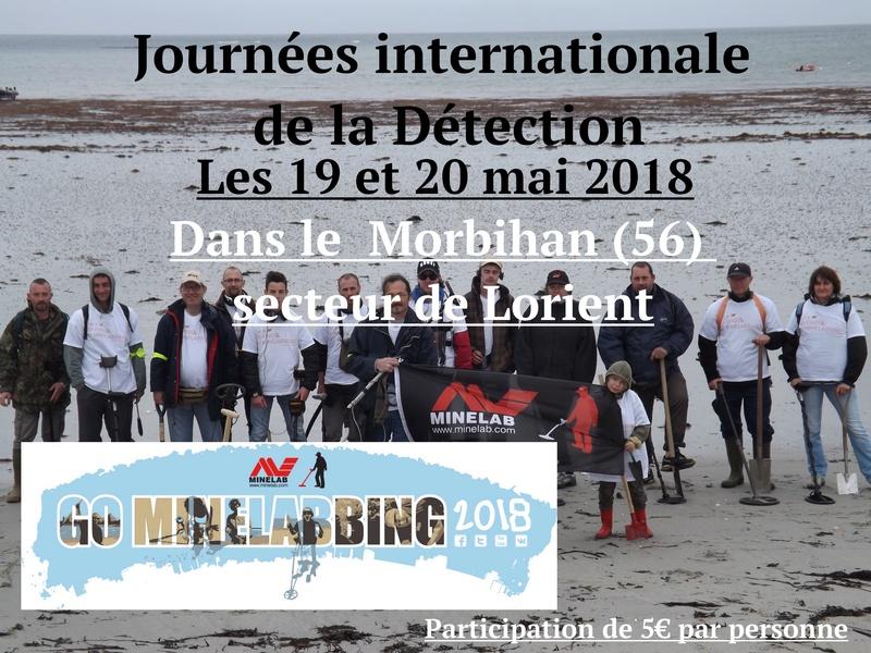 detection de loisir en Bretagne et ailleurs