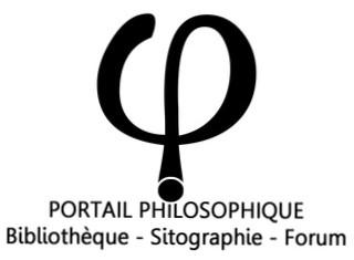 Portail philosophique | Bibliothèque-Sitographie-Forum