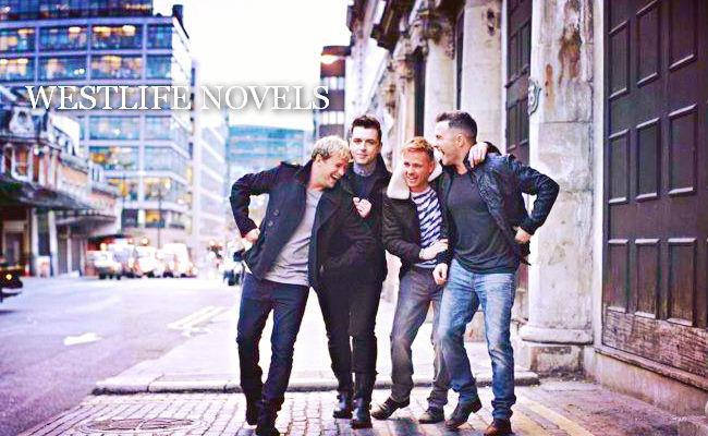 Westlife Novels