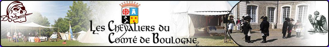 Les Chevaliers du Comté de Boulogne