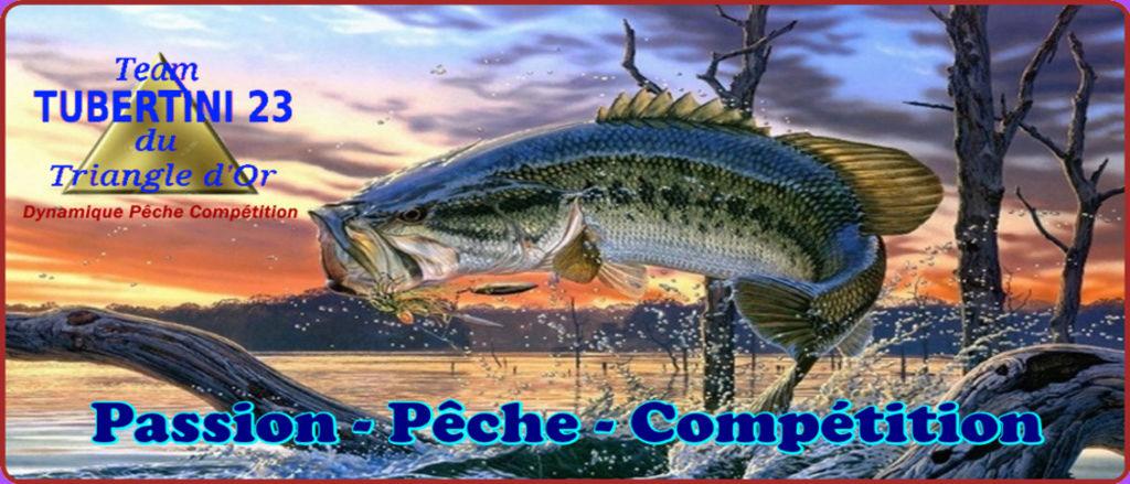 Passion pêche compétition