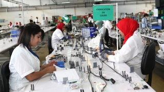 توظيف 250 منصب عامل و عاملة كابلاج بمصنع و شركة بالدارالبيضاء