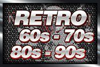 ZONA RETRO: 60s,70s,80s,90s